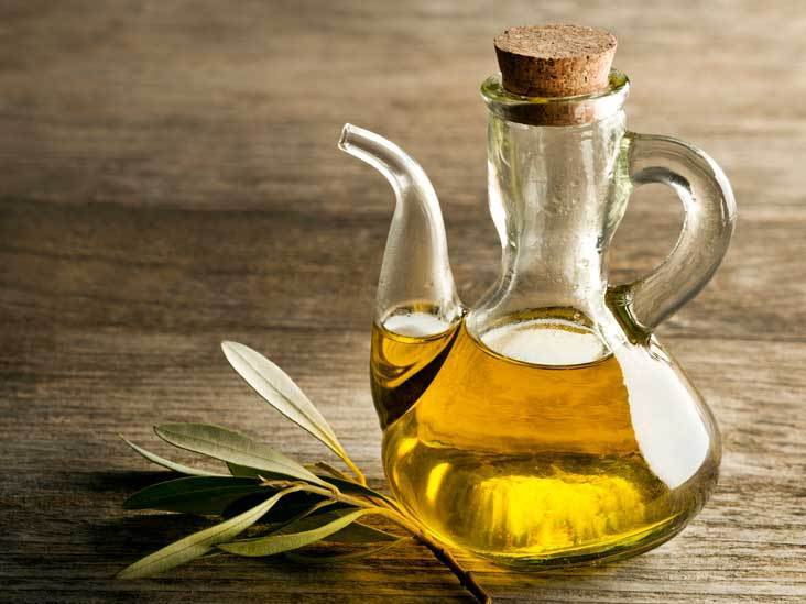 Benefits of Vegetable Oils | KMP Edible Oil