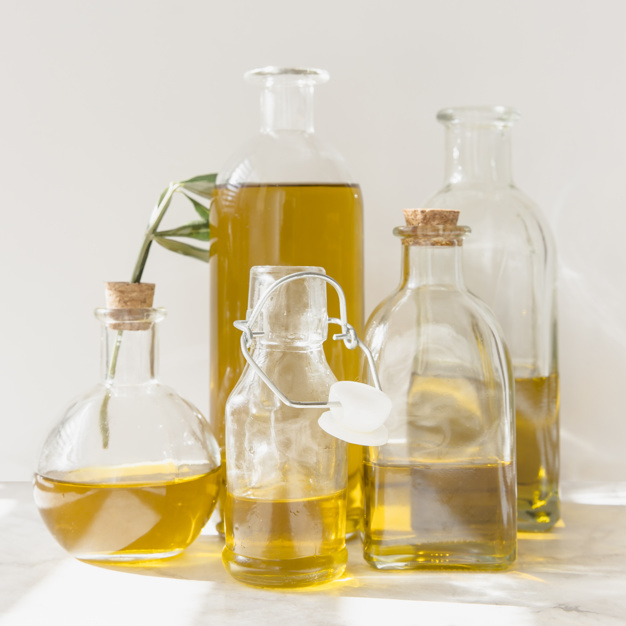 Best Cooking Oil for Health   KMP Oil