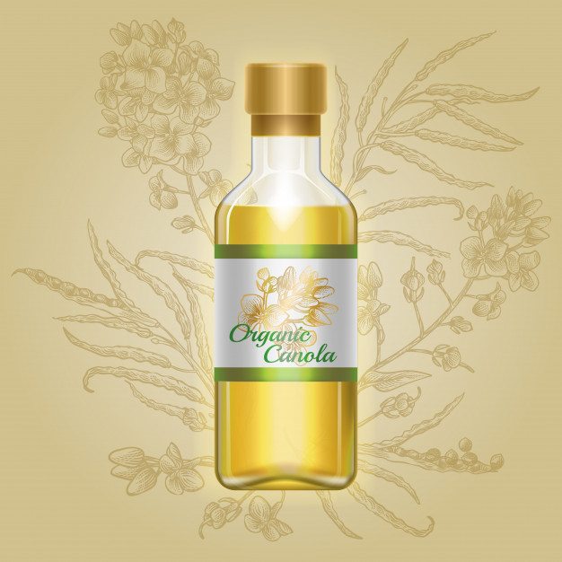 Heart Friendly Oil Canola come with several health benefits